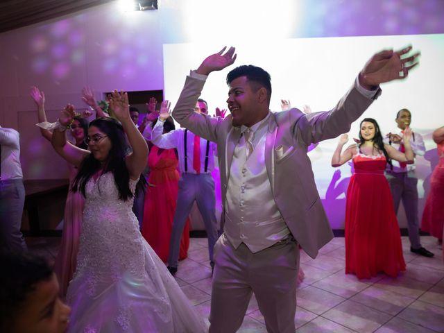 O casamento de Caio e Daniela em São Paulo, São Paulo 56