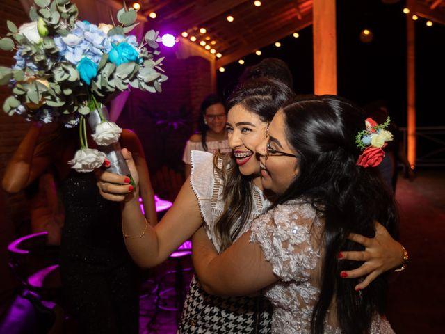 O casamento de Caio e Daniela em São Paulo, São Paulo 63