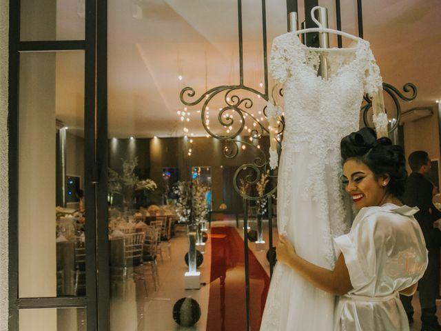 O casamento de Estebam e Karina em São Paulo, São Paulo 2