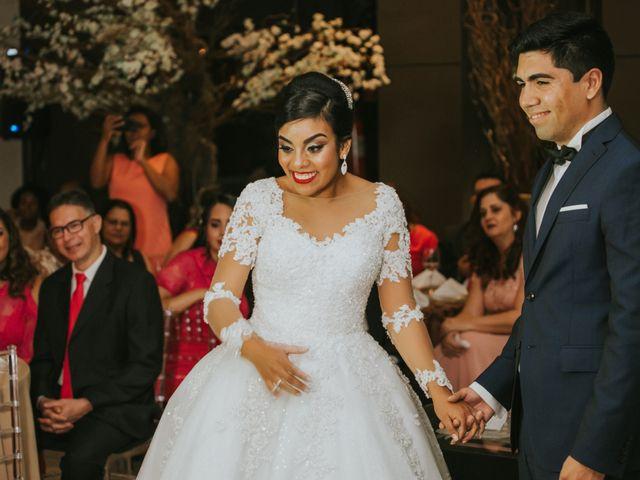 O casamento de Estebam e Karina em São Paulo, São Paulo 16