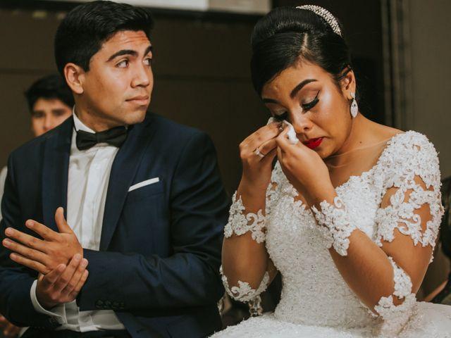 O casamento de Estebam e Karina em São Paulo, São Paulo 17