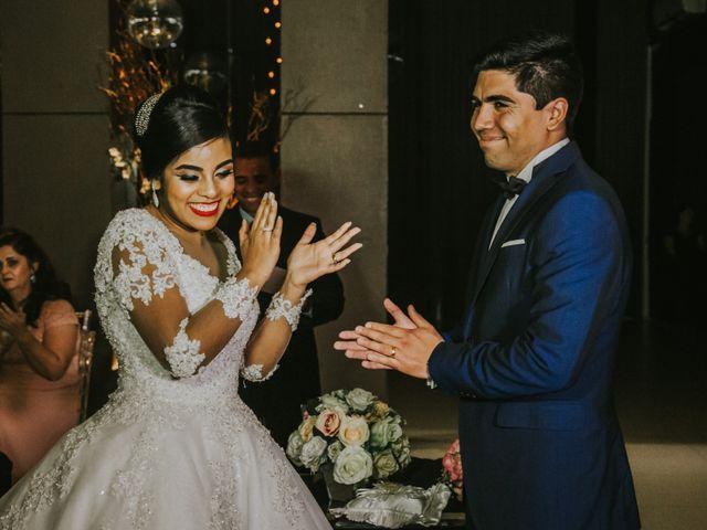 O casamento de Estebam e Karina em São Paulo, São Paulo 24