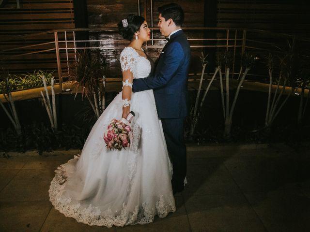 O casamento de Estebam e Karina em São Paulo, São Paulo 30