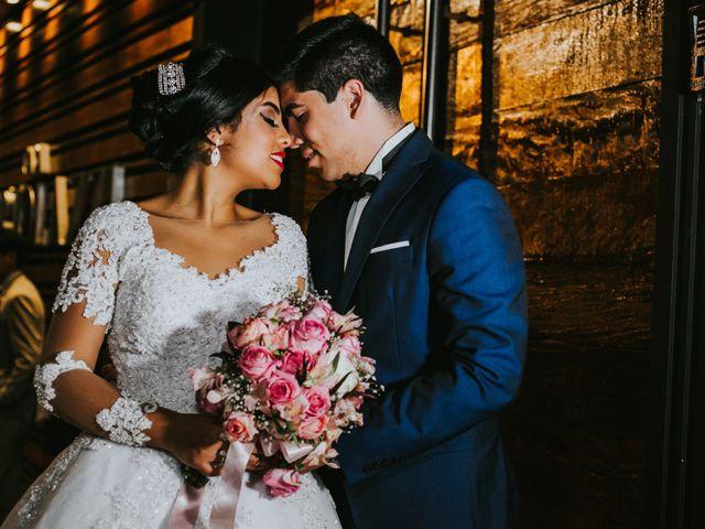 O casamento de Estebam e Karina em São Paulo, São Paulo 35