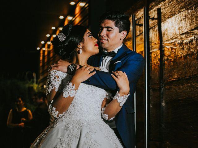 O casamento de Estebam e Karina em São Paulo, São Paulo 36