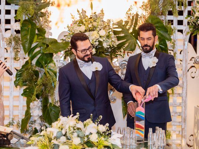 O casamento de Roberto e Guilherme em Vila Velha, Espírito Santo 4