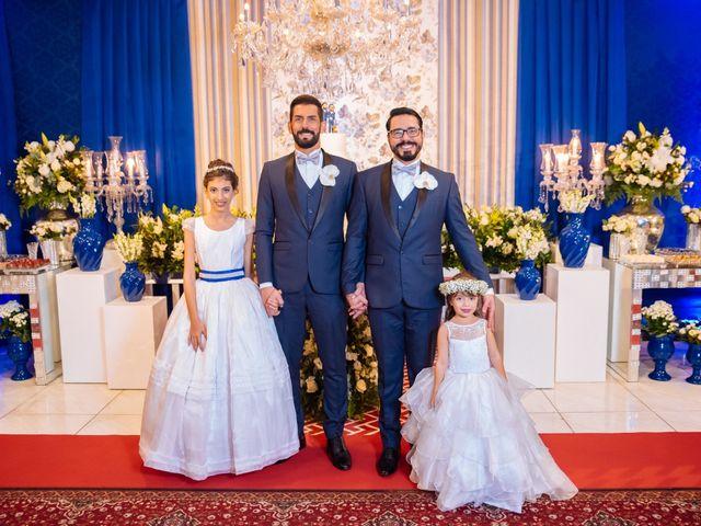 O casamento de Roberto e Guilherme em Vila Velha, Espírito Santo 8