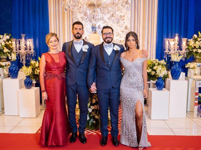 O casamento de Roberto e Guilherme em Vila Velha, Espírito Santo 9