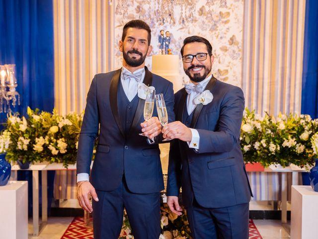 O casamento de Roberto e Guilherme em Vila Velha, Espírito Santo 12