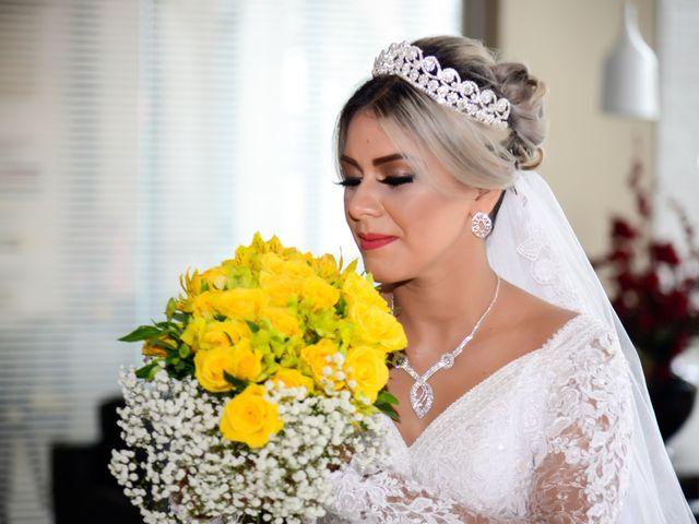 O casamento de Wiverson e Adriany em Ananindeua, Pará 4