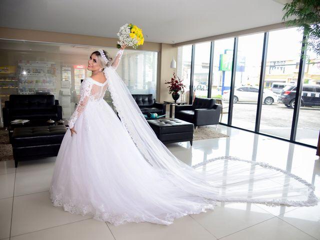 O casamento de Wiverson e Adriany em Ananindeua, Pará 5