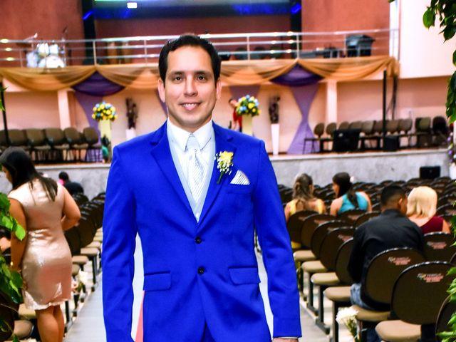 O casamento de Wiverson e Adriany em Ananindeua, Pará 8