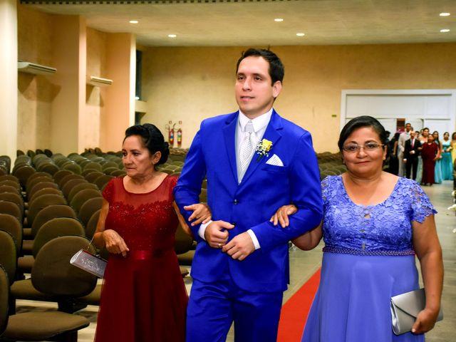 O casamento de Wiverson e Adriany em Ananindeua, Pará 10