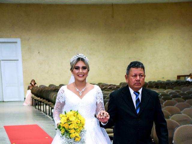 O casamento de Wiverson e Adriany em Ananindeua, Pará 13