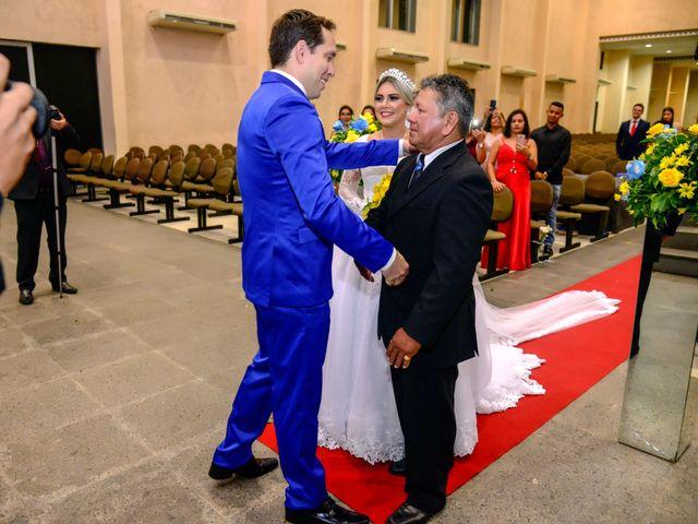 O casamento de Wiverson e Adriany em Ananindeua, Pará 14