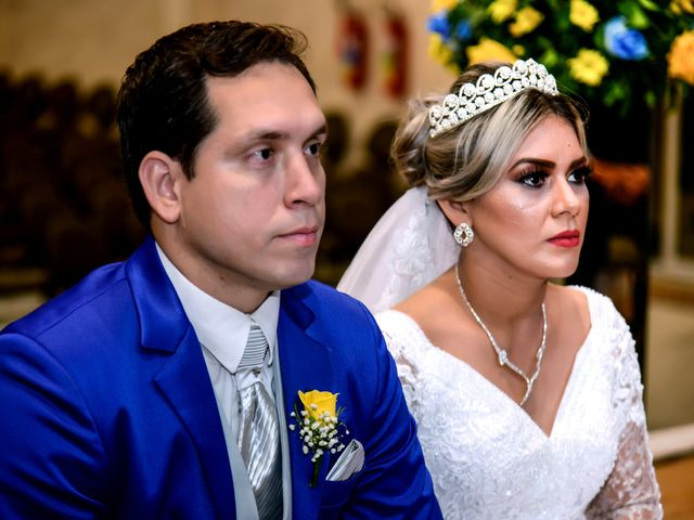 O casamento de Wiverson e Adriany em Ananindeua, Pará 16
