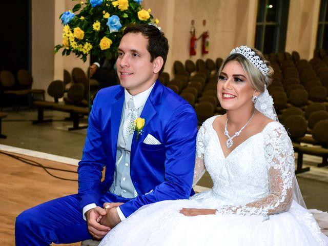 O casamento de Wiverson e Adriany em Ananindeua, Pará 17