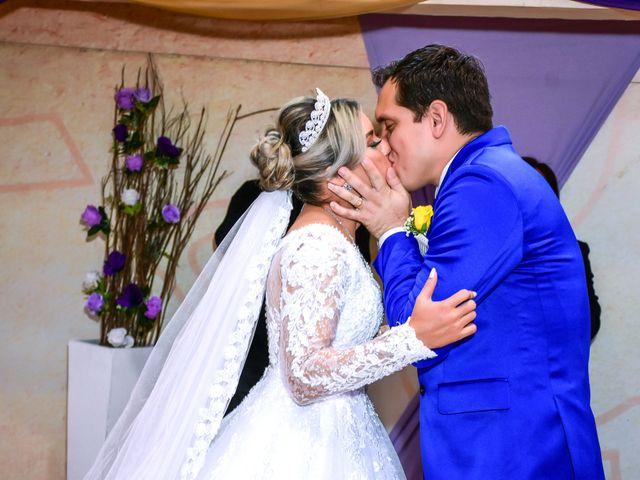 O casamento de Wiverson e Adriany em Ananindeua, Pará 24