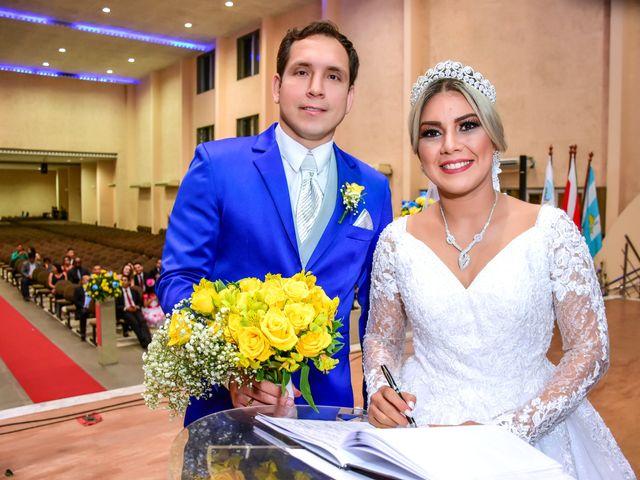O casamento de Wiverson e Adriany em Ananindeua, Pará 25