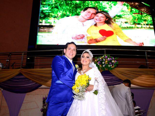 O casamento de Wiverson e Adriany em Ananindeua, Pará 26