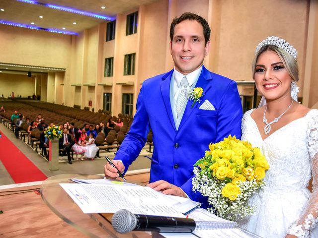 O casamento de Wiverson e Adriany em Ananindeua, Pará 27
