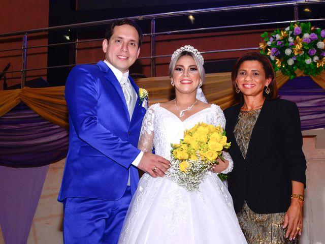 O casamento de Wiverson e Adriany em Ananindeua, Pará 28