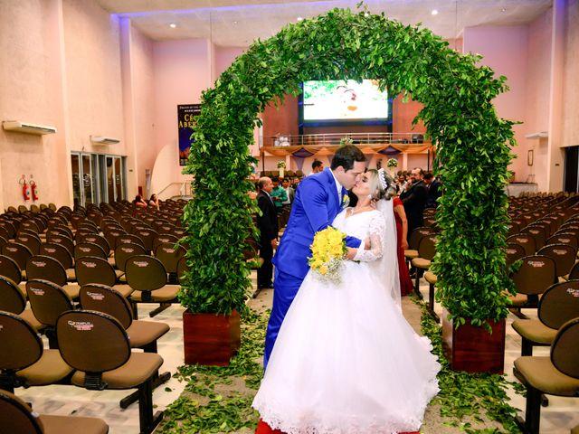 O casamento de Wiverson e Adriany em Ananindeua, Pará 29