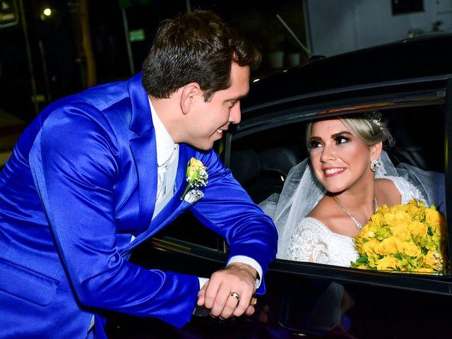 O casamento de Wiverson e Adriany em Ananindeua, Pará 30
