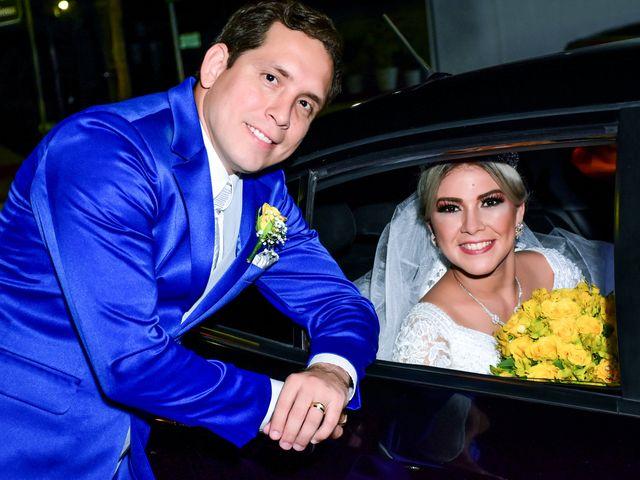 O casamento de Wiverson e Adriany em Ananindeua, Pará 31