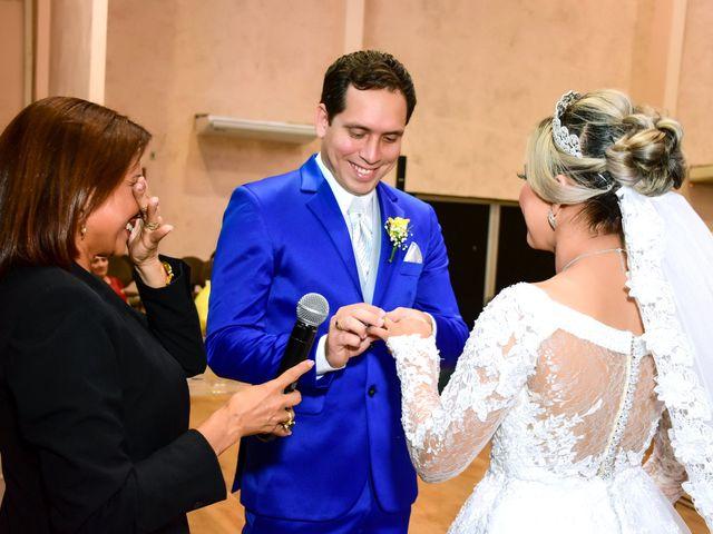 O casamento de Wiverson e Adriany em Ananindeua, Pará 32