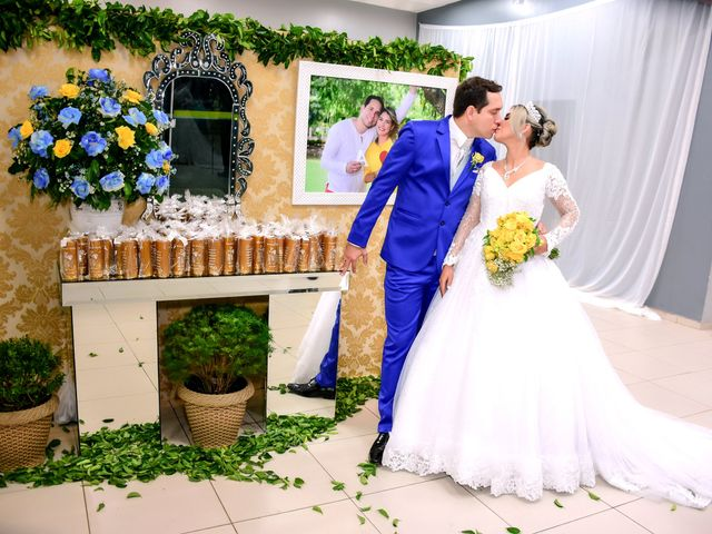 O casamento de Wiverson e Adriany em Ananindeua, Pará 34
