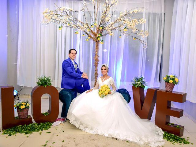 O casamento de Wiverson e Adriany em Ananindeua, Pará 35