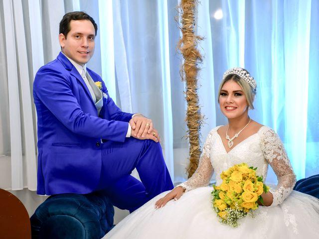 O casamento de Wiverson e Adriany em Ananindeua, Pará 36