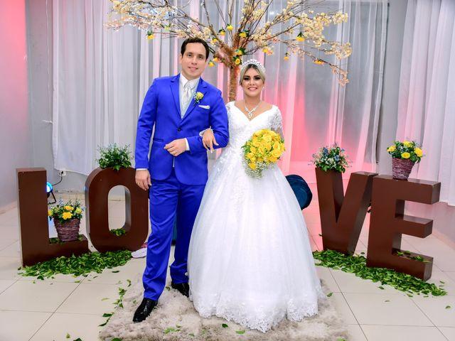 O casamento de Wiverson e Adriany em Ananindeua, Pará 37
