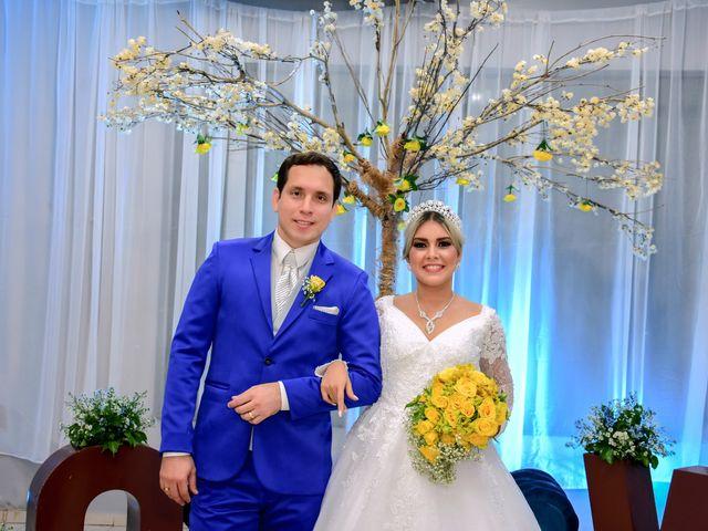 O casamento de Wiverson e Adriany em Ananindeua, Pará 38