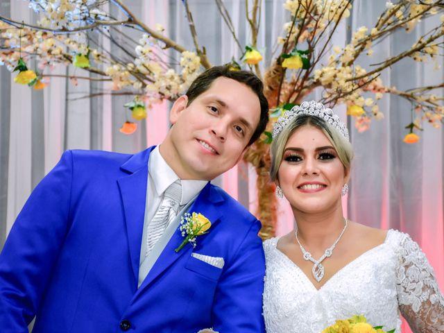 O casamento de Wiverson e Adriany em Ananindeua, Pará 39