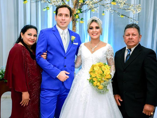O casamento de Wiverson e Adriany em Ananindeua, Pará 41