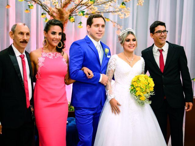 O casamento de Wiverson e Adriany em Ananindeua, Pará 42