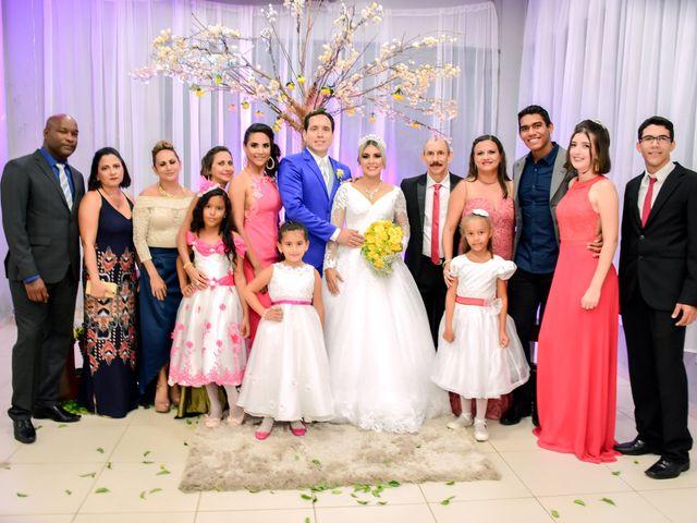 O casamento de Wiverson e Adriany em Ananindeua, Pará 43