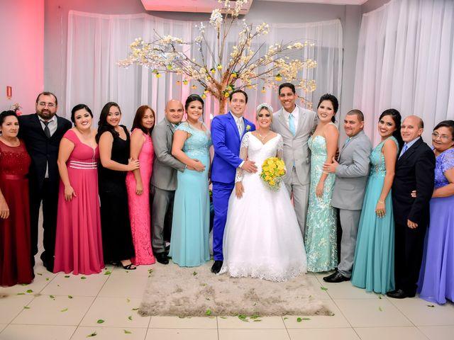 O casamento de Wiverson e Adriany em Ananindeua, Pará 46