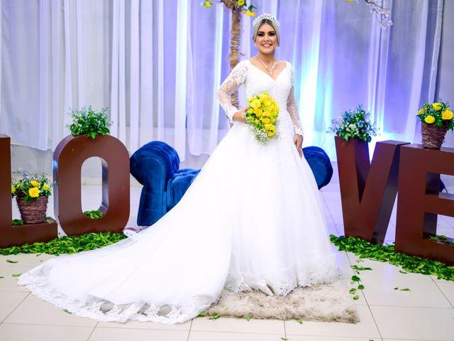 O casamento de Wiverson e Adriany em Ananindeua, Pará 47