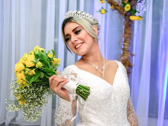 O casamento de Wiverson e Adriany em Ananindeua, Pará 50