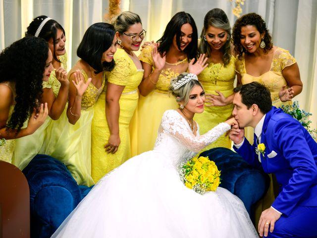 O casamento de Wiverson e Adriany em Ananindeua, Pará 51