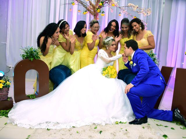 O casamento de Wiverson e Adriany em Ananindeua, Pará 52