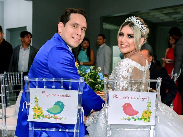 O casamento de Wiverson e Adriany em Ananindeua, Pará 53