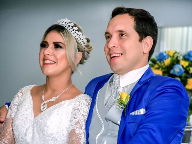 O casamento de Wiverson e Adriany em Ananindeua, Pará 54