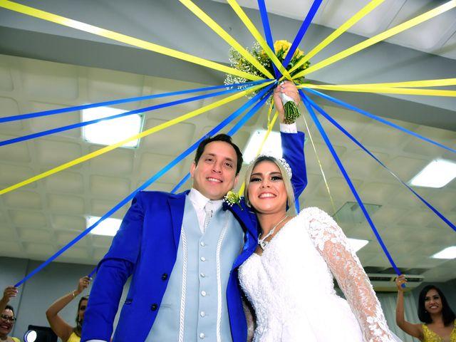 O casamento de Wiverson e Adriany em Ananindeua, Pará 55