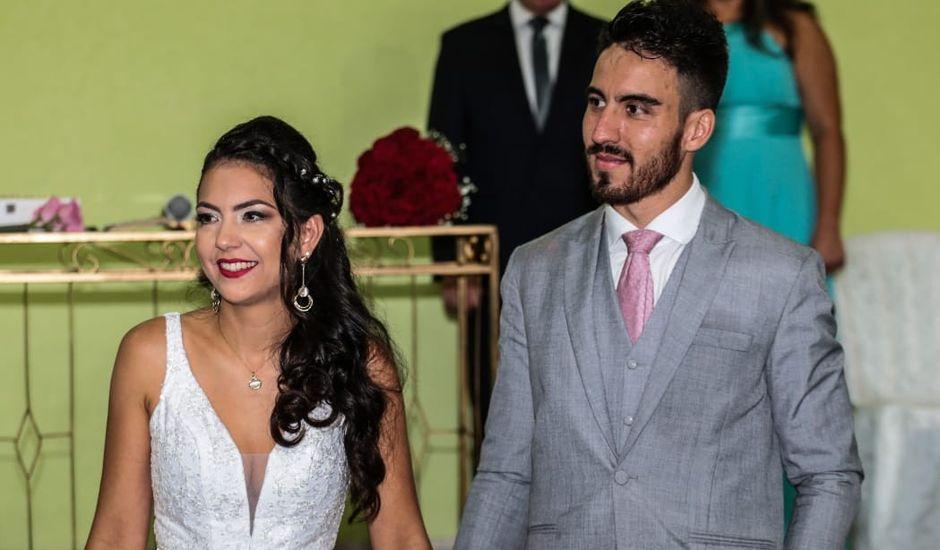 O casamento de Armando e Nathalia em São Paulo, São Paulo