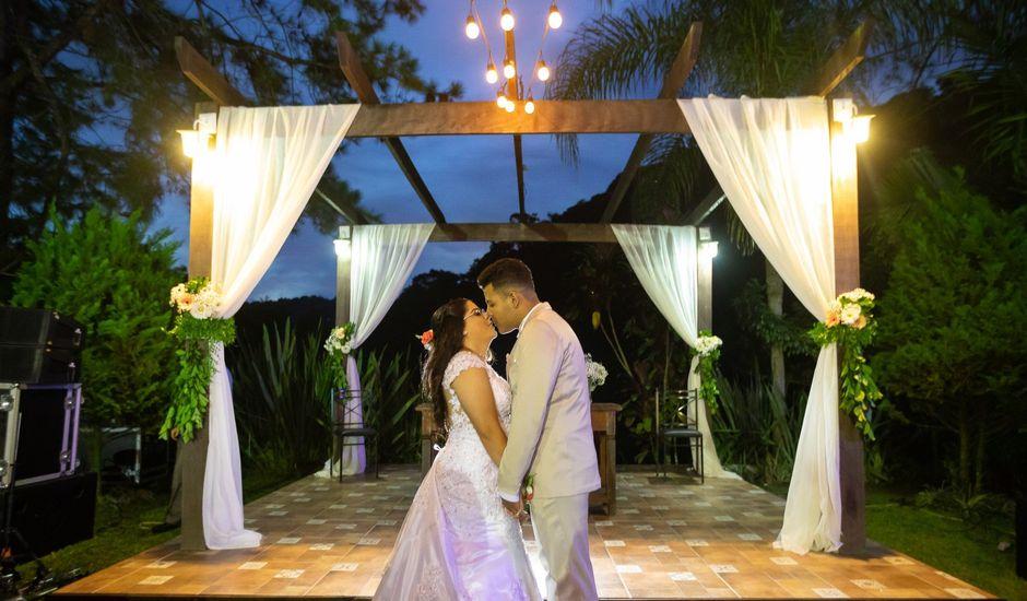 O casamento de Caio e Daniela em São Paulo, São Paulo
