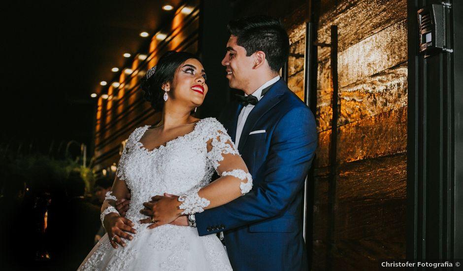 O casamento de Estebam e Karina em São Paulo, São Paulo